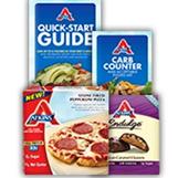 Atkins Diet Quick-Start Kit