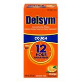 Delsym Cough Relief