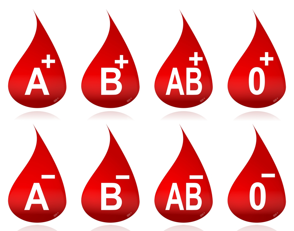 What Foods You Should Eat Based On Your Blood Type