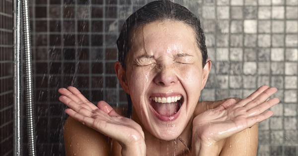 Health Experts Say We All Need To Stop Doing THIS In The Shower—It Can RUIN Your Skin