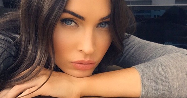 Parents Everywhere Are Freaking Out Over This Photo Of Megan Fox's Son