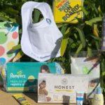 FREE buybuy BABY Samples Goody Bag