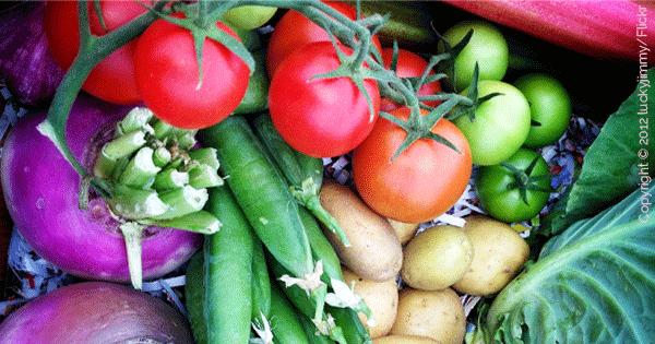 10 Foods You Should Always Buy Organic